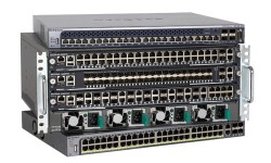 NEXUS NETWORKING Switching
