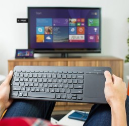 NEXUS POCKET PC Teclado