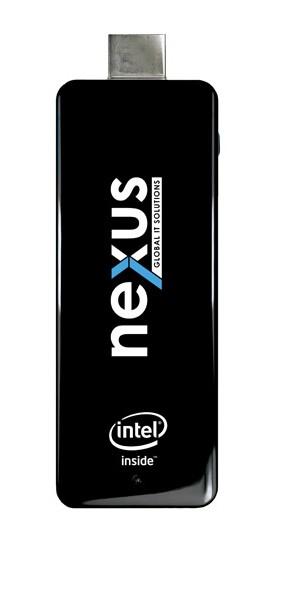 NEXUS Pocket PC