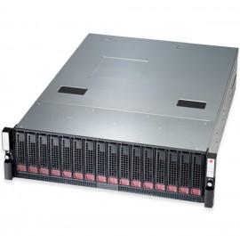 Storage CiB - Cluster-in-a-box R3DTS-2316HR3