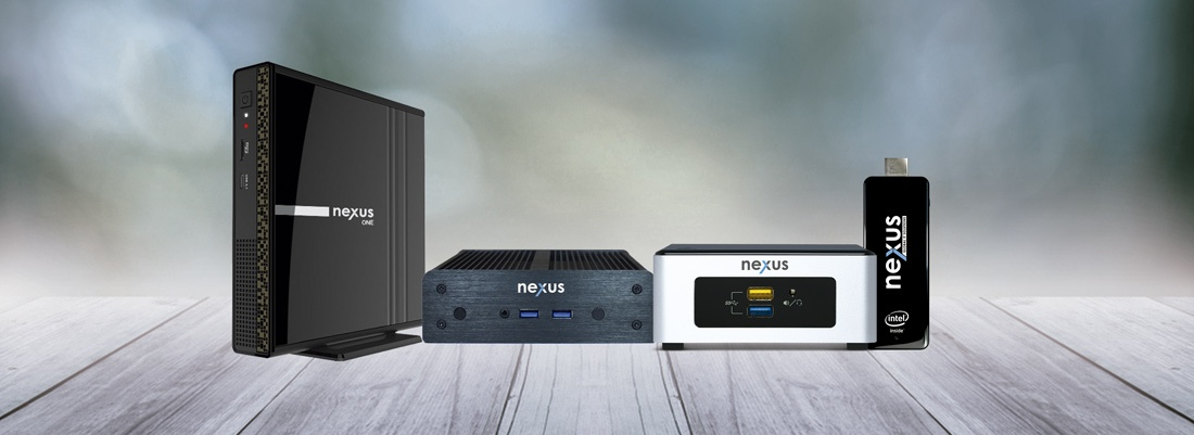 Mini-PC-NEXUS
