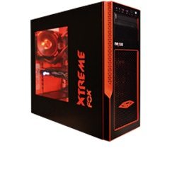 XTREME FOX Computador gaming NEXUS