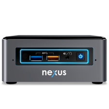 Mini PC NEXUS NUC PRIME