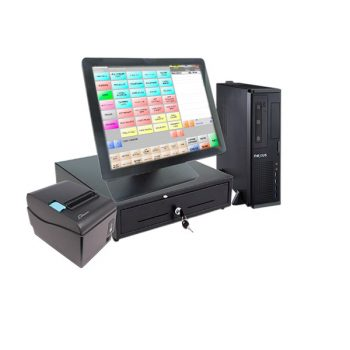 Sistema POS Integrado NEXUS PM SFF