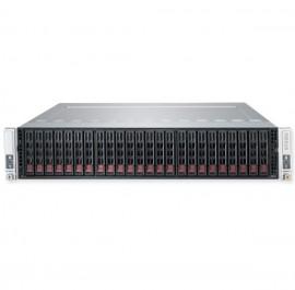 NEXUS NAS R3S-2224HR3