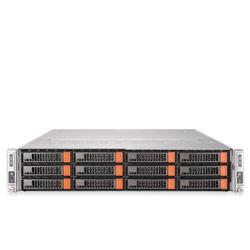 SERVIDOR NEXUS RACK 2U R2FT-2306HR5 para Hiperconvergência