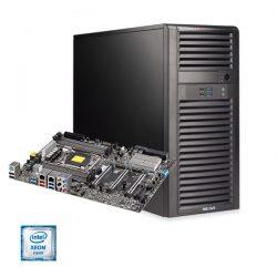 Workstation NEXUS HPW-1304F5X factor de forma Torre