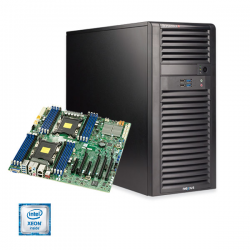 Workstation NEXUS HPW-2304F5X fator de forma TORRE
