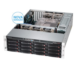 NEXUS STORAGE R3S-2316HR5