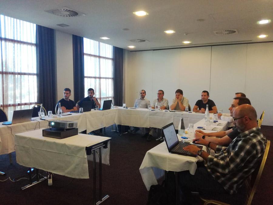 Formação StorageCraft em Disaster Recovery – Promovida pela NEXUS / StorageCraft