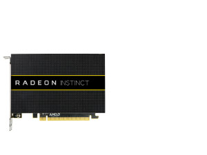 Radeon Instinct MI8