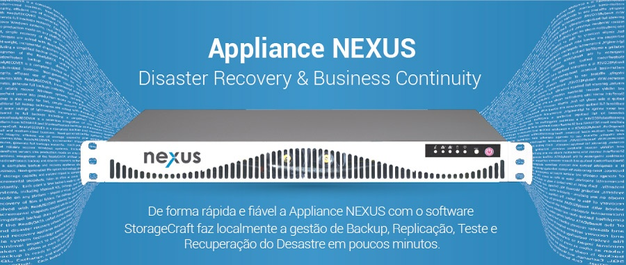 Appliance NEXUS