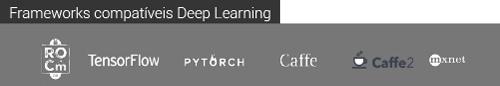 Frameworks Deep Learning