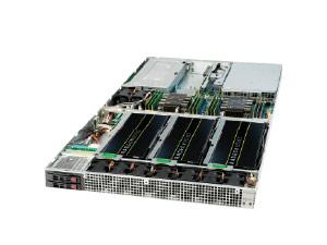 Servidor NEXUS Rack 1U