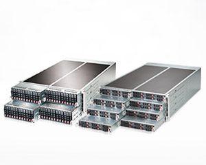 servidores datacenter