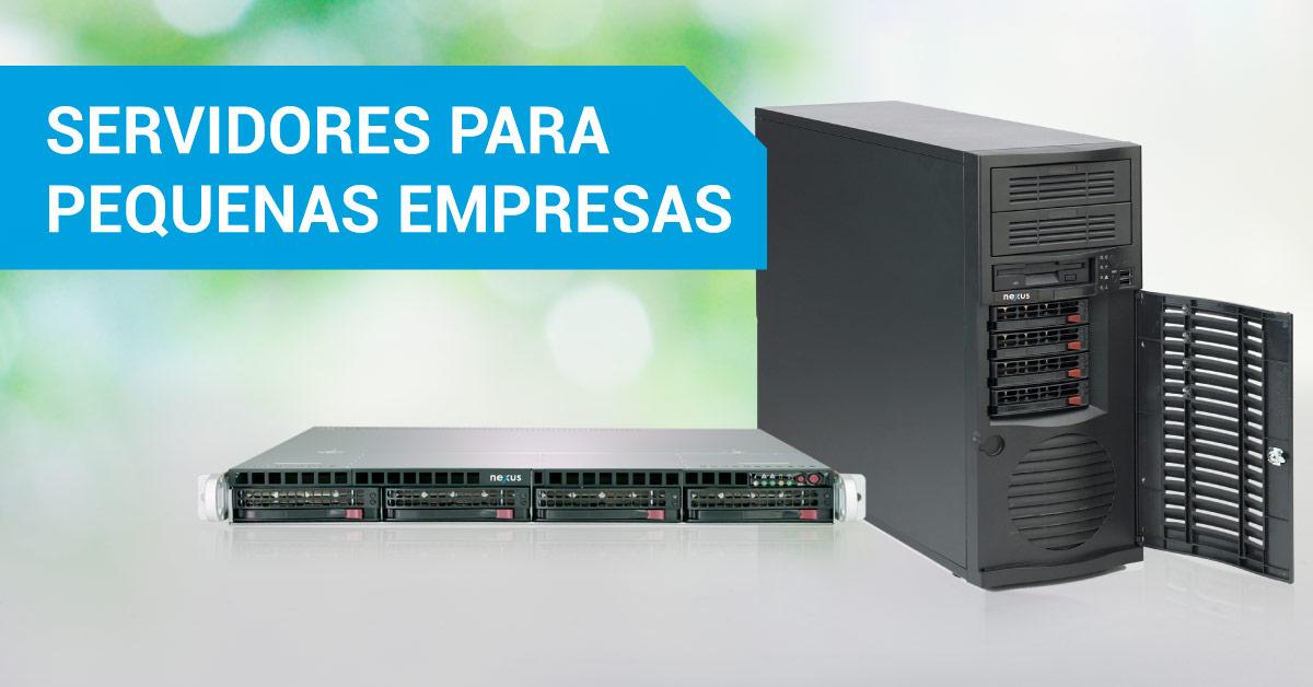 servidor-para-pequena-empresa