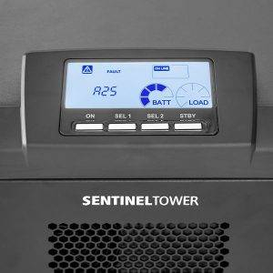 sentinel-tower-stw-ups-riello-front