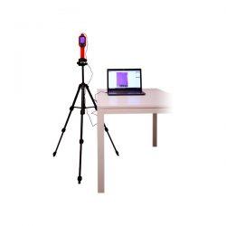 Câmara-Termográfica-Portátil-Dupla-Ligação-ao-PC-demo
