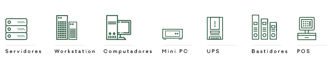 Configurador NEXUS