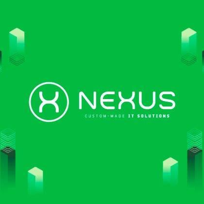 Apresentamos a Nova Identidade NEXUS